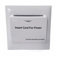 ODLAGAČ KARTICE / PREKIDAČ STRUJE 16A (za 13.56MHz kartice)