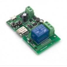 WIRELESS SWITCH 1 Channel Inching /Self-Locking WiFi Wireless Switch 5V 12V