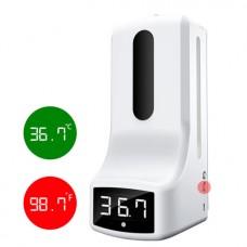 IN-K9 Soap dispenser