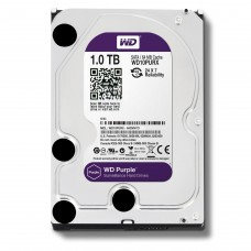 WD PURPLE HARD DISK DVR ST 1TB