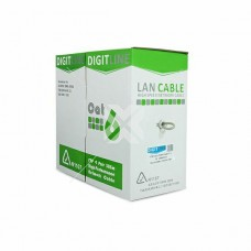 KABEL FTP CAT.6  4X2 AWG23 305m